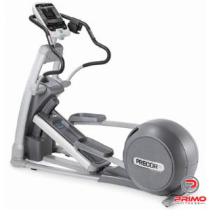 Precor EFX 546i Experience Elliptical