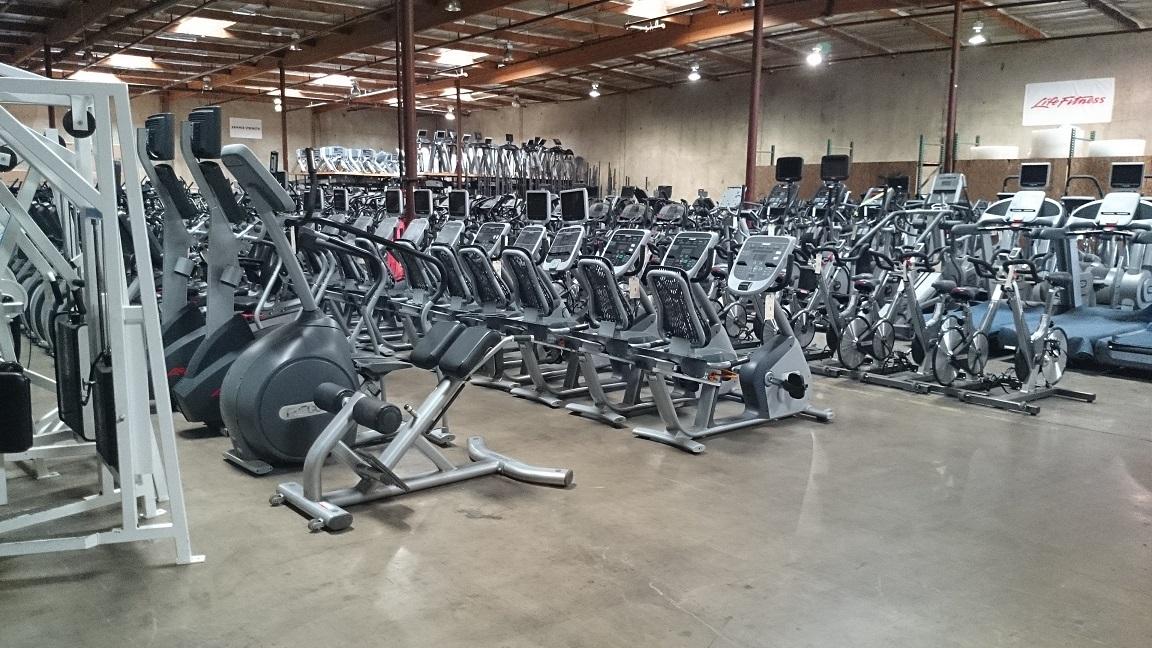 Vietnam Used Gym Equipment Primo Fitness