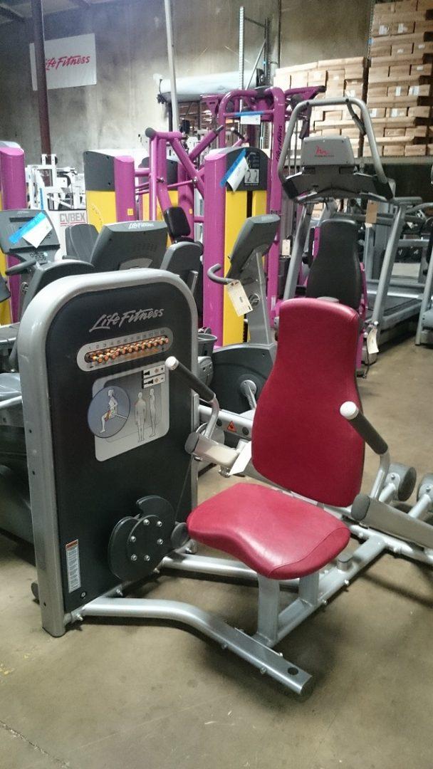 Life Fitness Circuit Series