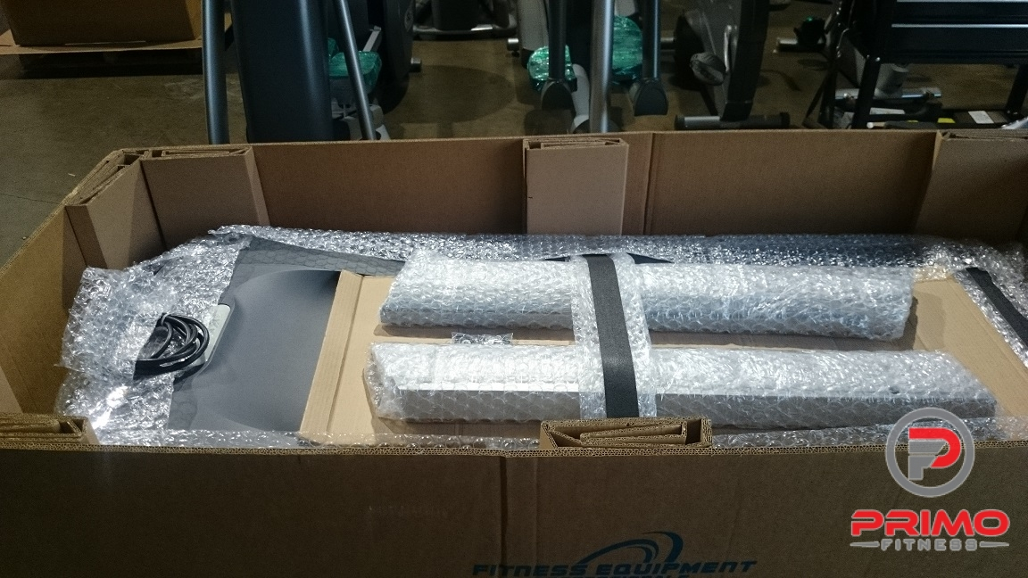 Used fitness equipment international shipping primo