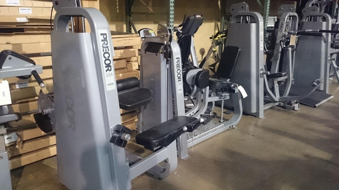 icarian machine