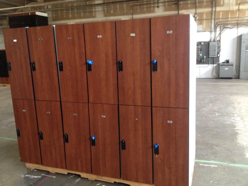 Gym Lockers for Sale 5
