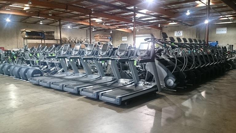 Used fitness equipment saudi arabia primo
