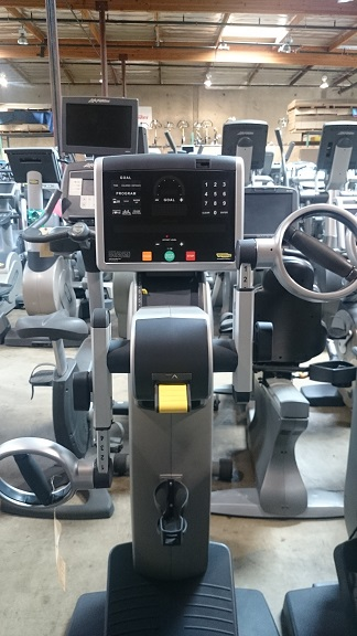 technogym excite top ube upper body ergometer primo fitness. Black Bedroom Furniture Sets. Home Design Ideas