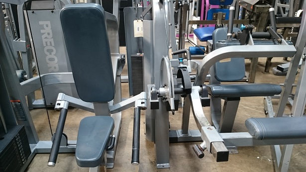 Precor Icarian Strength Circuit 2