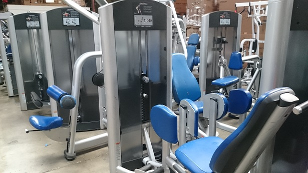 Life Fitness Signature Circuit Blue 3