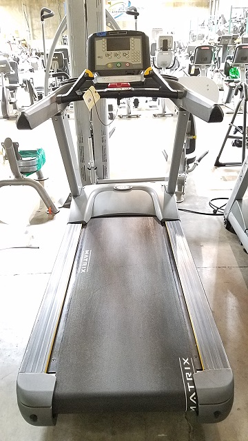 Matrix T7X Treadmill
