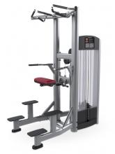 Selectorized Strength Equipment