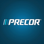 Precor Fitness Equipment