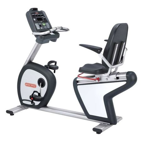 Star Trac S-RBx Recumbent Bike - Primo Fitness
