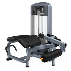 Precor Discovery Series Selectorized Prone Leg Curl