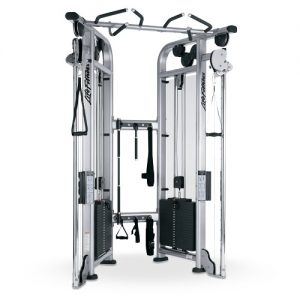 Life Fitness Signature Series Dual Adjustable Pulley