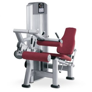 Life Fitness Signature Series Seated Leg Curl