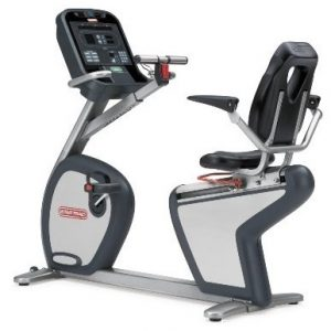 Star Trac E-RB Recumbent Bike