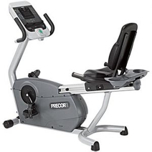 Precor 846i Experience Recumbent Bike