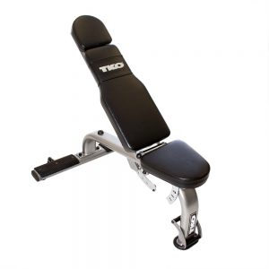 TKO Flat/Incline/Decline Bench