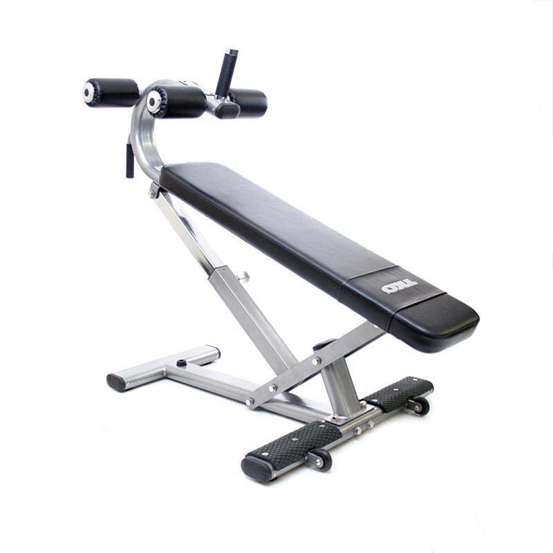 Tko Adjustable Ab Crunch Bench Primo Fitness