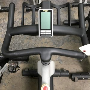 Technogym Chain Group Cycle with Console
