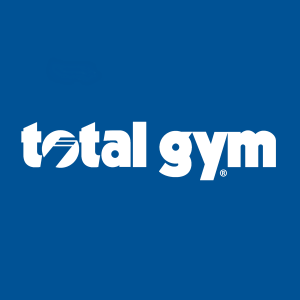 Total Gym Fitness Equipment