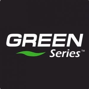 Green Series Fitness Equipment