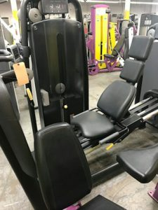 Technogym Leg Press