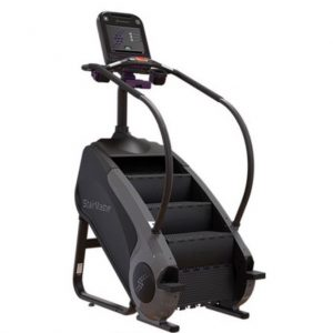 StairMaster Series 8 Gauntlet with LCD Screen