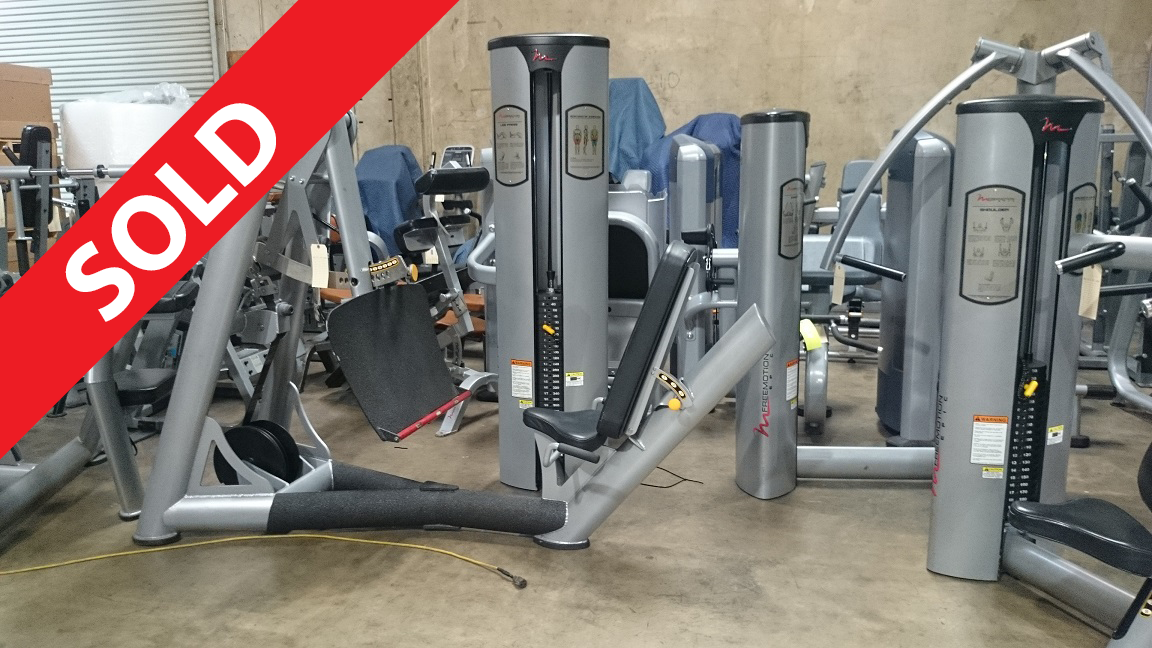Complete Gym Package 2