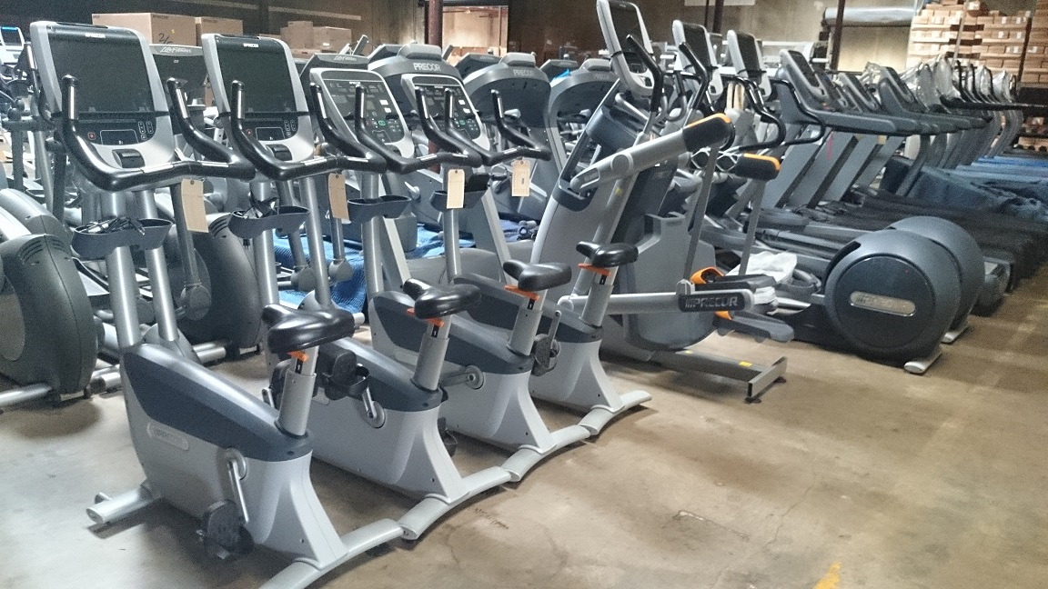 Australia Used Gym Equipment Primo Fitness