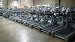 Country Club Gym Equipment