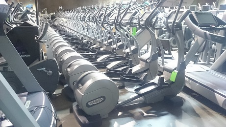 Technogym Cardio Package