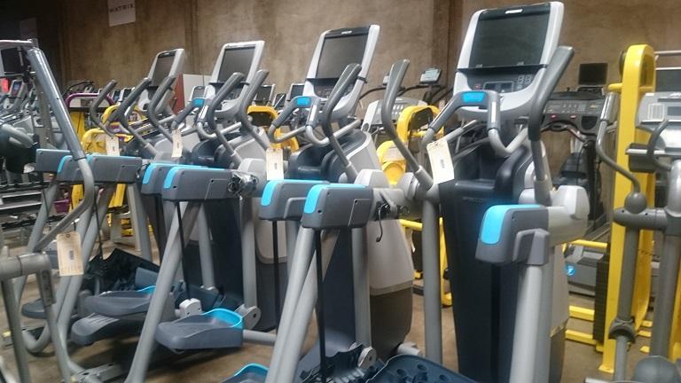 Equipo de gimnasio usado mexico primo fitness for Aparatos de gimnasio usados
