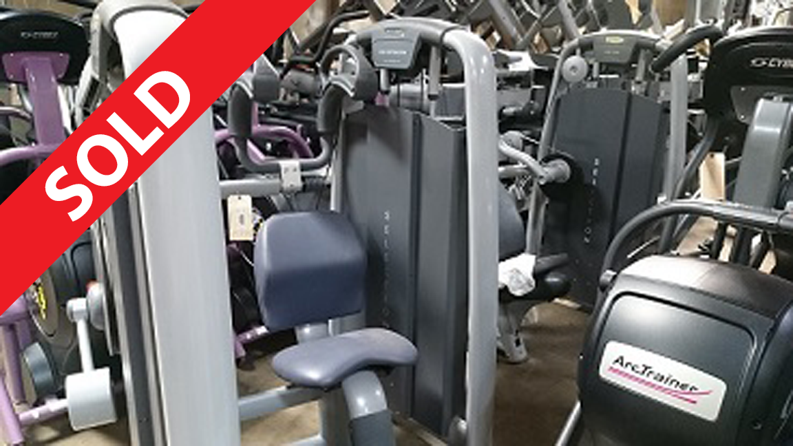 Technogym Selection Complete Gym Package
