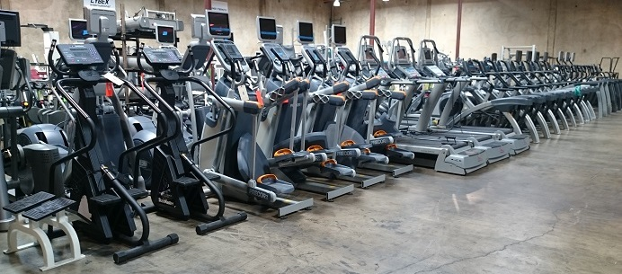 International Fitness Equipment