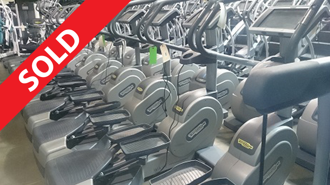 Technogym Complete Gym Package