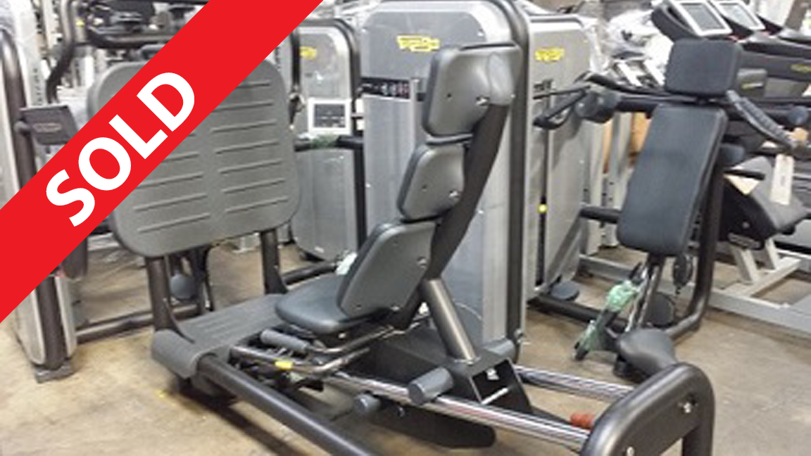 Technogym Element Plus Complete Gym Package