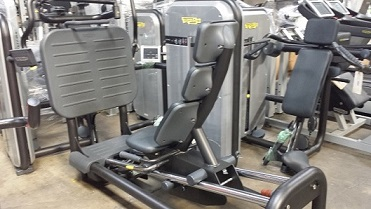 Technogym Element Plus Strength Line