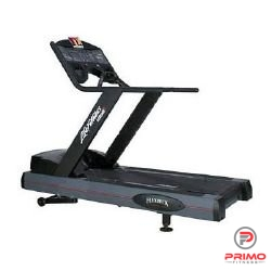 If You Have Been Seriously Looking For An Affordable Treadmill Your Home Or Small Gym The Very Popular Life Fitness 9500HR Is Worth Taking A