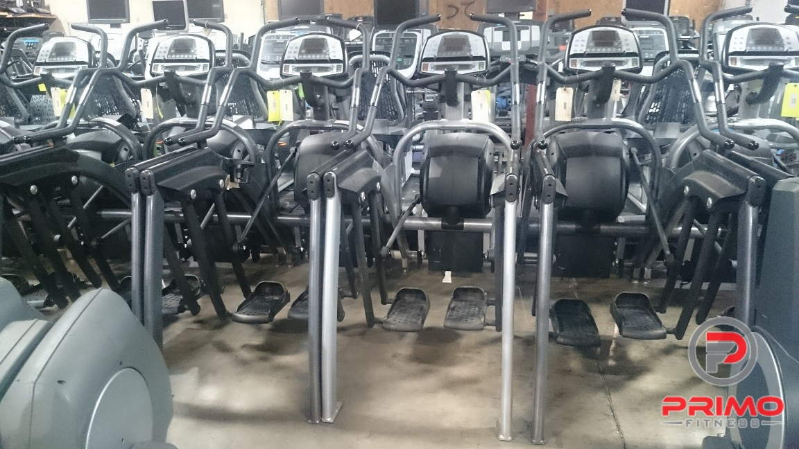 Cybex 620A Arc Trainers