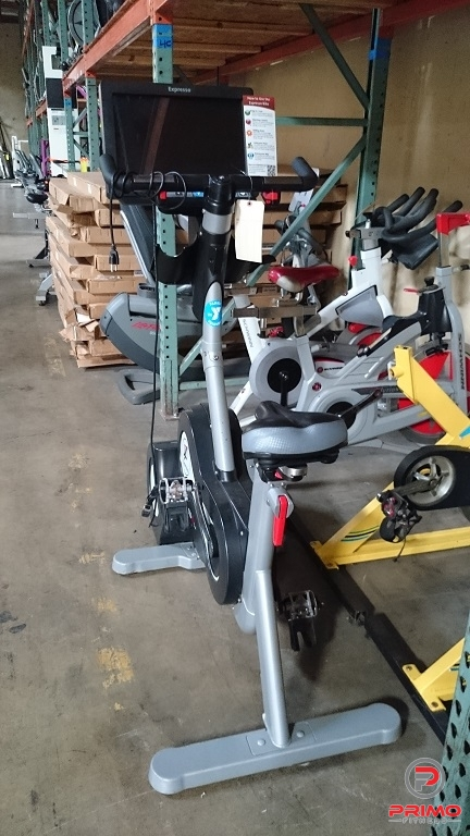 Expresso S3u Upright Bike