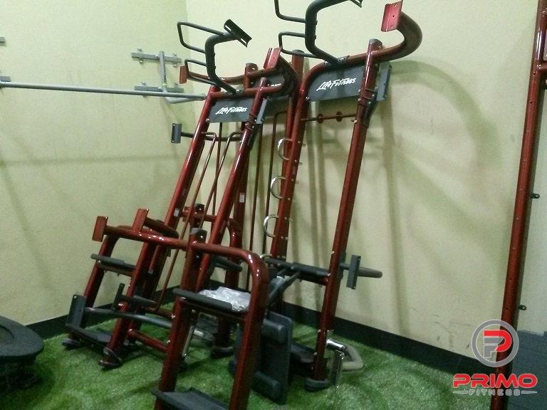 Life Fitness Synergy 360