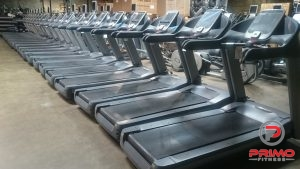Precor 956i Experience Treadmills - $350/each