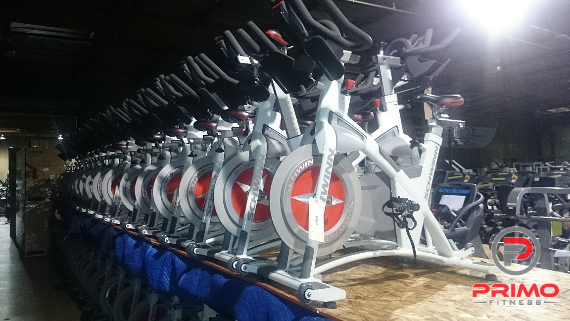 Schwinn AC Indoor Cycle