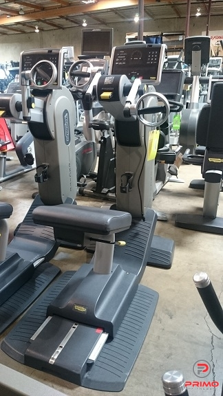 Technogym Excite Top Upper Body Ergometer (UBE)
