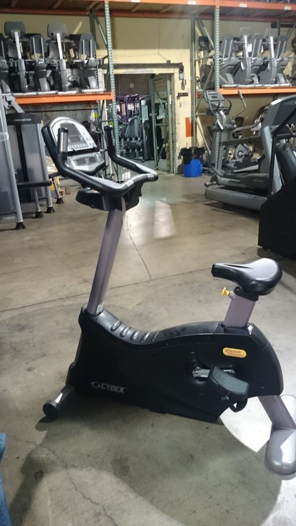 Cybex 530C Upright Bike 1
