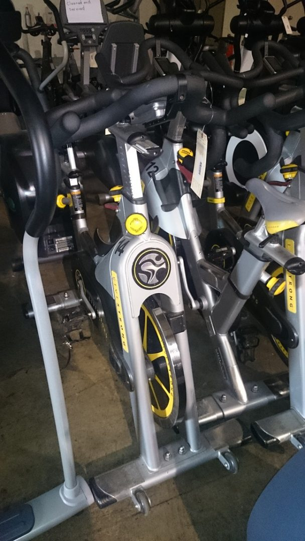 Livestrong Matrix Indoor Cycle 2