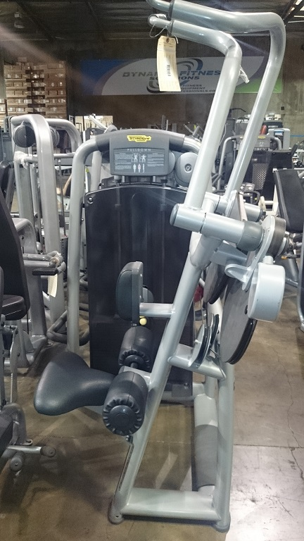 Technogym Selection Strength Line 3