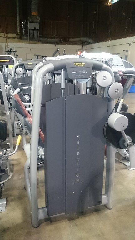 Technogym Selection Strength Line 7