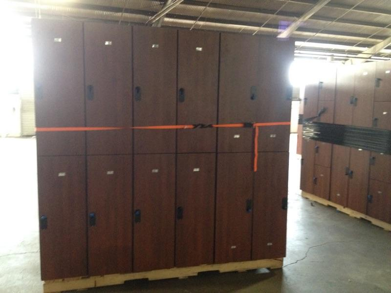 Gym Lockers for Sale 2
