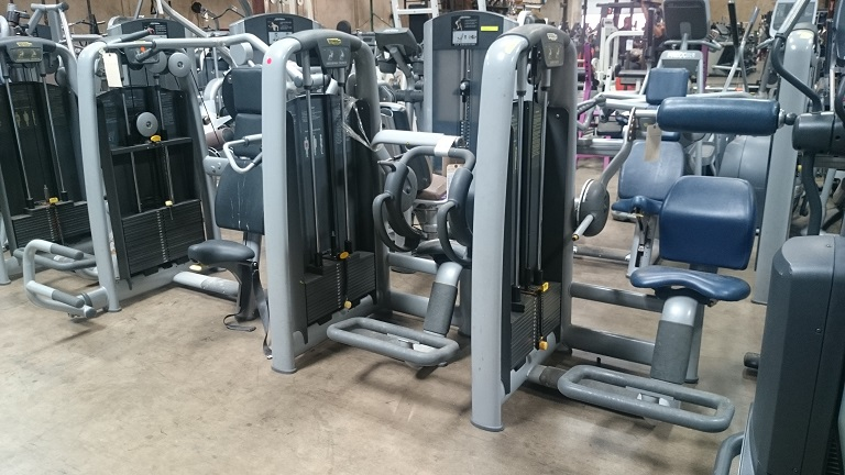 Technogym Selection Strength Machine Line 1