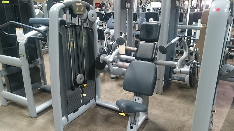 Technogym Selection Strength Machine Line 3